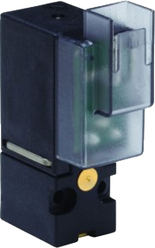 SubMiniature Pilot Valve