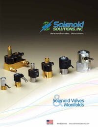 Valves and Manifolds Catalog