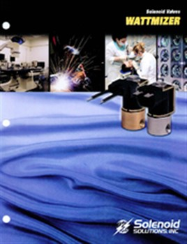 Wattmizer Series Brochure